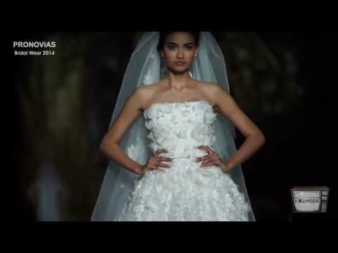 Pronovias Novias 2014 First Love (Short video)