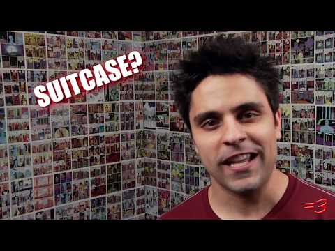 DRUNK BOHEMIAN RHAPSODY Ray William Johnson video