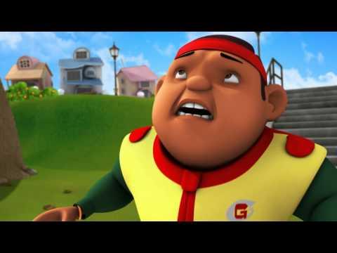 BoBoiBoy Season 1 Episode 13 Part 1