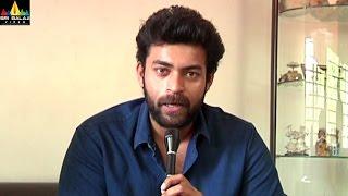 Vasuki First look Launch | Latest Telugu Movies 2017 | Mammooty, Nayantara | Sri Balaji Video - SRIBALAJIMOVIES