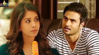 Nannu Dochukunduvate Movie Teaser | Sudheer Babu, Nabha Natesh | Sri Balaji Video - SRIBALAJIMOVIES
