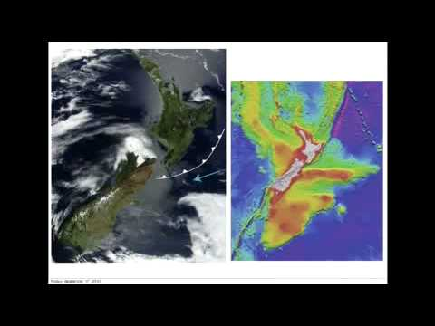 The Canterbury Earthquake: Why and How