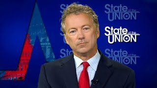 Rand Paul full 'State of the Union' interview - CNN