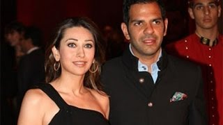 Karisma Kapoor withdraws divorce consent