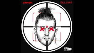 Eminem - Killshot (Machine Gun Kelly Diss) ( 2018 )