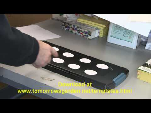 How To Build A Windowsill Hydroponic Herb Garden (Part 1 of 2)