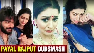 Rx100 Karthikeya & Payal Rajput Funny Dubsmash Video   Latest Tollywood Updates - RAJSHRITELUGU