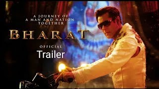 Bharat movie trailer release updates; Bharat teaser review, Salman Khan, Katrina Kaif भारत मूवी - ITVNEWSINDIA