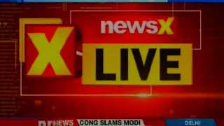 Kerala Flood: Rahul Gandhi writes to PM Modi for funds; Idduki & Wayand on red alert till August 14 - NEWSXLIVE