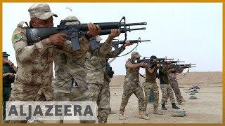 🇮🇶 Securing the peace in post-ISIL Iraq | Al Jazeera English - ALJAZEERAENGLISH