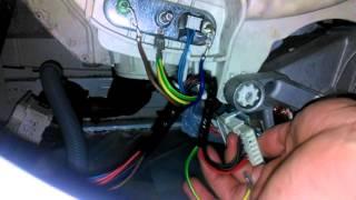 Стиральная машинка глючит ремонт своими руками!!!