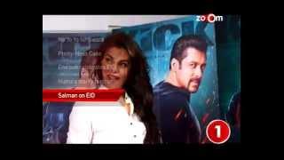 PB EXPRESS - Salman Khan, Fawad Khan, Shraddha Kapoor