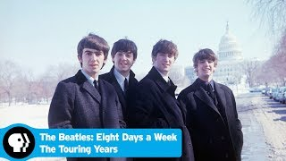 THE BEATLES: EIGHT DAYS A WEEK - THE TOURING YEARS | Official Trailer | PBS - PBS