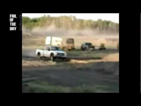 Chevy Jump FAIL