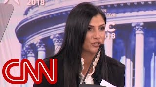 NRA spokesperson: Many in media love mass shootings - CNN