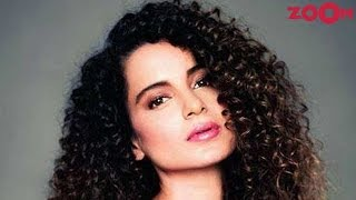 Kangana Ranaut Is PROUD Of Standing Up Against Bullies In Bollywood - ZOOMDEKHO