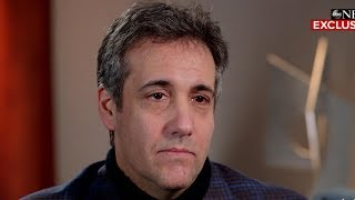 Michael Cohen speaks out after his sentencing: 'I have my freedom back' - ABCNEWS