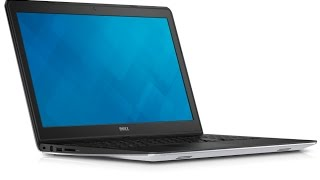 Review Inspiron 15