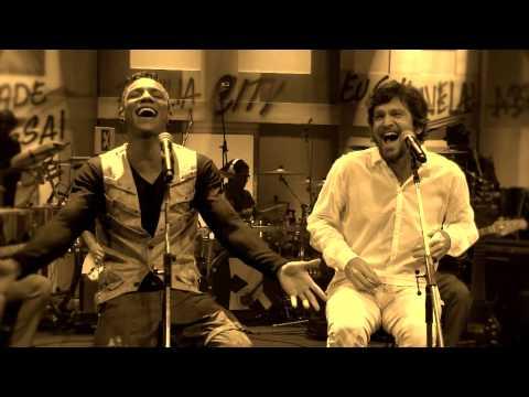 BEIRA MAR - EDCITY [Feat.Saulo Fernandes] FULL HD