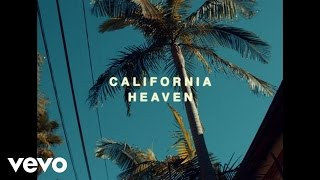 JAHKOY - California Heaven ( 2017 )