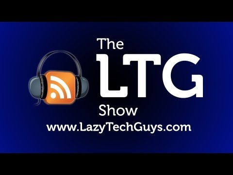 LTG Show 142: Engadget Expand & the Death Star