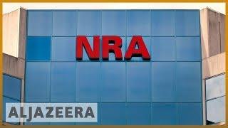 🇺🇸🇦🇺 Al Jazeera films US gun lobbyists advising Australia party | Al Jazeera English - ALJAZEERAENGLISH