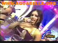 Agua Bella--&quot;Nadie muere de amor&quot;--En Tv ( 8vo cd)