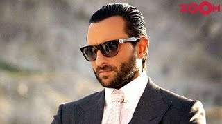 'Baazaar' star Saif Ali Khan launches his fashion line 'House of Pataudi'! | Bollywood News - ZOOMDEKHO