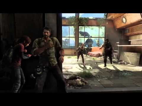 The Last of Us Meet the Infected [HD]