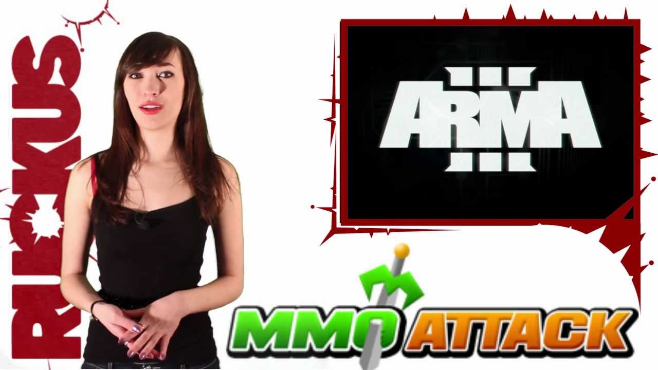 MMO Attack's Gaming News Recap: February 27th