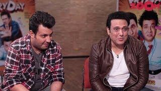 'Fryday' star Govinda compares Salman Khan & Aamir Khan's work ethics in Bollywood industry - ZOOMDEKHO
