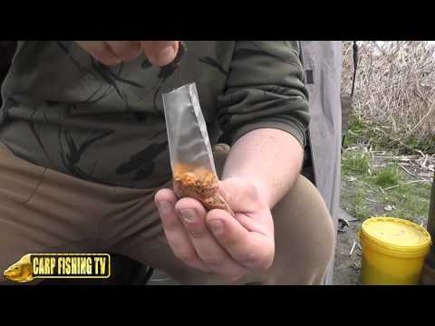 CarpFishing TV -- video di pesca al Memorial Volpato 2013 (parte 4)