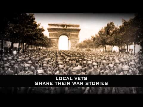 NBC 10 Presents: Heroes of History