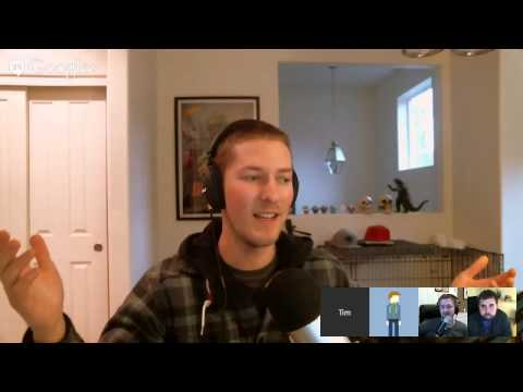 The Droid Life Show:  Episode 73
