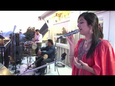 Jonita Gandhi - Aao Huzoor Tumko (full song) - Aug 14 2010