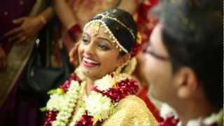 Thr Raaga Revathi Wedding Video | Frame Wedding