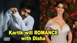 Kartik will ROMANCE with Disha in ROMANTIC COMEDY - BOLLYWOODCOUNTRY