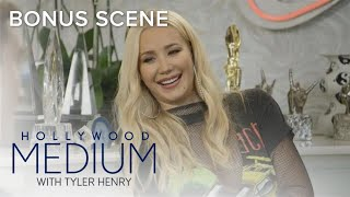 Tyler Henry Gives Iggy Azalea Relationship Advice | Hollywood Medium with Tyler Henry | E! - EENTERTAINMENT