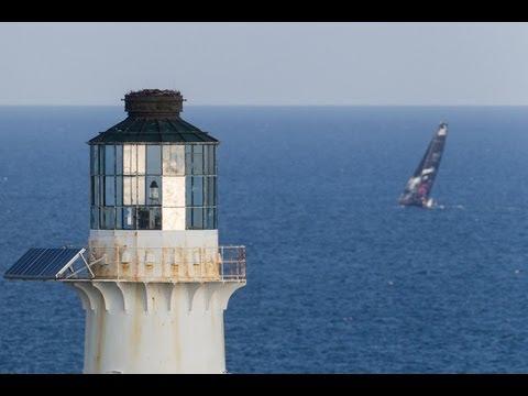 Leg 6: Documentary Show   Volvo Ocean Race 2011-12