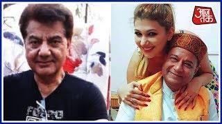 Big Boss कंटेस्टेंट  Anup Jalota और Jasleen Matharu के रिश्ते पे शॉकेड जसलीन के पिता - AAJTAKTV