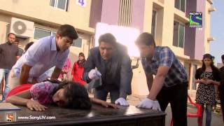 CID Sony : Episode 1137 - 18th April 2014