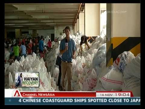 Primetime Weekend Typhoon Haiyan Special Nov 16 2013