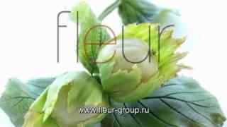 Fleur-clay flowers video.wmv