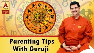 GuruJi Parenting Tips: Follow these things if your child has white tongue - ABPNEWSTV