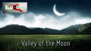Royalty FreeBackground:Valley of the Moon