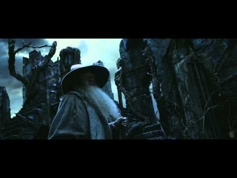 THE HOBBIT Trailer HD