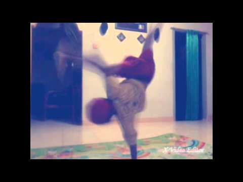 bboy ojan  (one bboy one move)