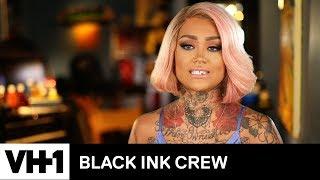 Donna Saves the Shop 'Sneak Peek'   Black Ink Crew - VH1