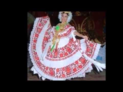 ME VOY PARA EL CAMPO TIPICA PANAMEÑA CRISTIANA