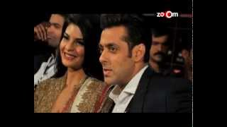 Salman Khan and Jacqueline Fernandez are MIDNIGHT BUDDIES | Bollywood News